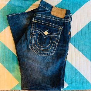 True religion Billy Supert jeans